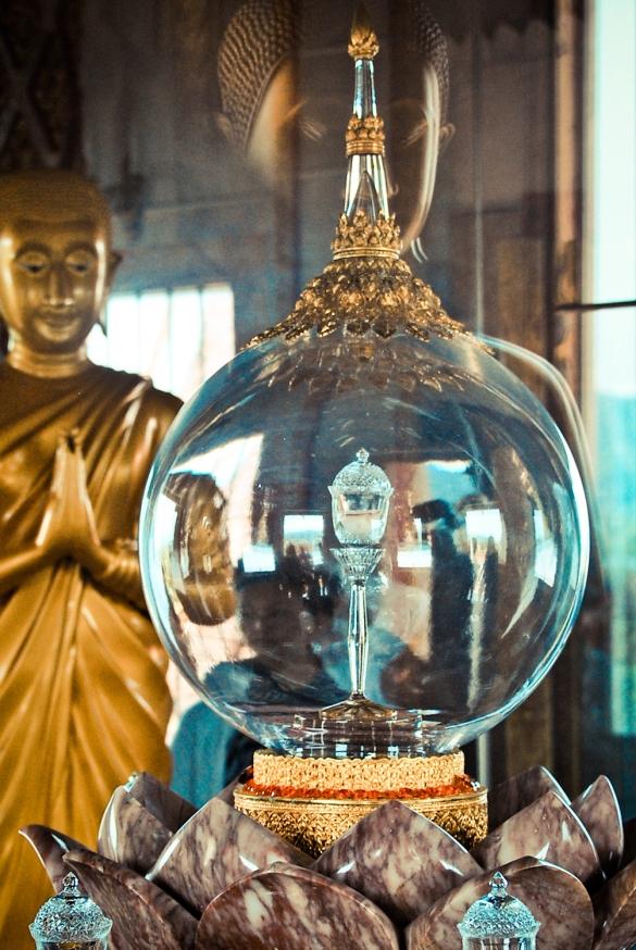 Phuket, Wat Chalong
