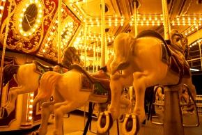 Carousel, Sta Rosa, Laguna
