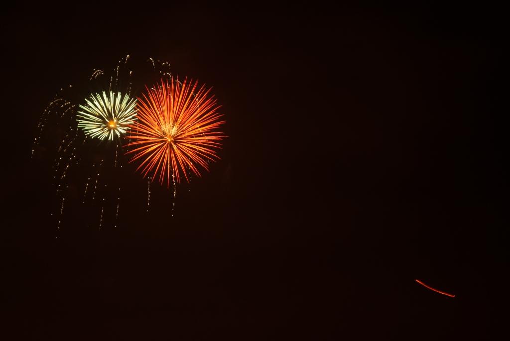 Firework, Hanabi, Paputok, New Year