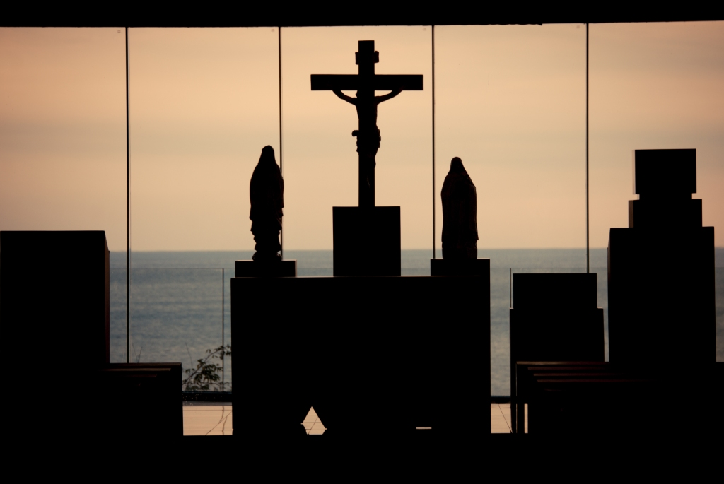 Pico de Loro, Hamilo Coast, Nasugbu, Batangas, Chapel