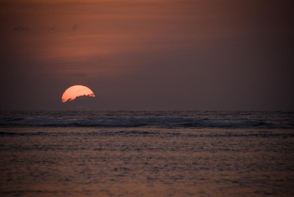 Puerto del Sol, Patar Beach, Bolinao, Pangasinan, Sunset