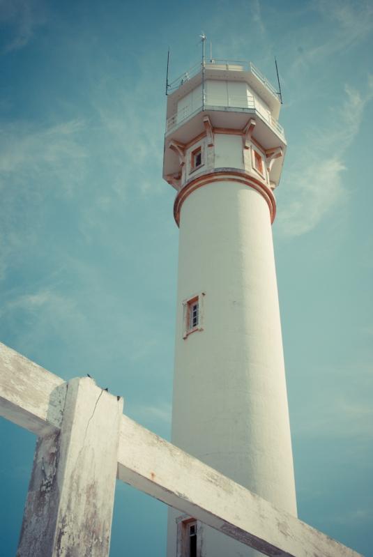 Puerto del Sol, Patar Beach, Bolinao, Pangasinan, Cape Bolinao Lighthouse