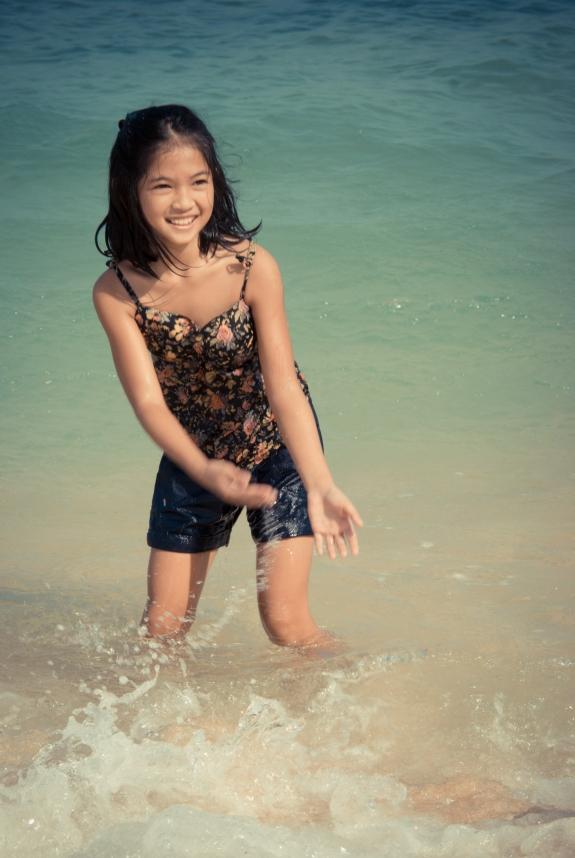 Puerto del Sol, Patar Beach, Bolinao, Pangasinan