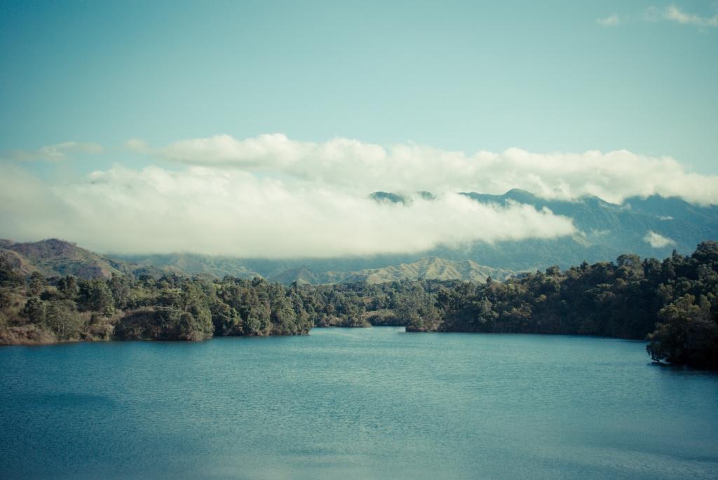 Canili-Diayo Dam, Surf, Surfing, Baler, Aurora