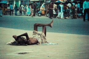 Chennai, Poverty, Madras, Eat Pray Love